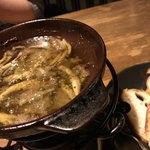 熟成肉と手作りソーセージの旨安ワイン酒場炭焼グリル 孫三郎 -