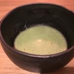 バー アヤ - 抹茶