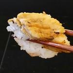 寿司好 - 料理写真:ゼッピンの穴子♪