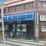 あだちや - 桜台駅の北口