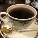 珈琲館 寿里庵 - マイルドコーヒー 通常価格350円(税込)