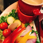CAFE&WINE DINING RAINBOW -