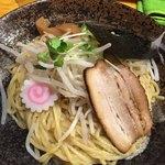 油そば 和 - 料理写真: