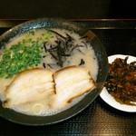 拉麺専門店 えん - 料理写真:
