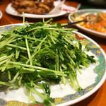 81075926 - 季節野菜炒め
