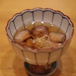 笹吟 - 赤生子酢