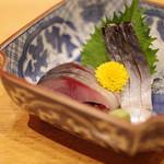 笹吟 - 〆鯖