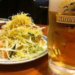 81077853 - 甘酢サラダ