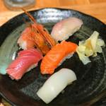 羽田市場 銀座直売店 -