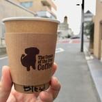 ザクリームオブザクロップコーヒー - オリジナルブレンドして S 450円