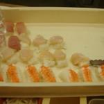 めしや本家 - 寿司