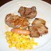 グランドグリル - 料理写真:料理