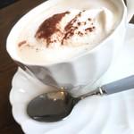 Cafe倫敦館 - @600
