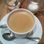 81080535 - ブレンドコーヒー
