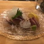 十兵衛 - 長崎鮮魚の刺身