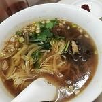 瑞鳳 - 牛肉麺¥800