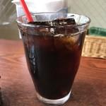 デルムンド - アイスコーヒー