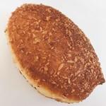 アーリーバード - 料理写真:カレーパン