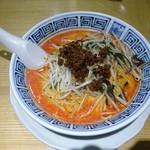 81081351 - 担々麺・中辛