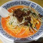 81081352 - 担々麺・中辛