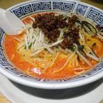 81081353 - 担々麺・中辛