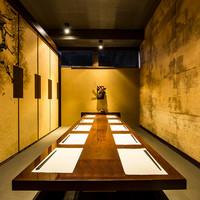 団体様向け宴会個室…大型宴会も当店で!