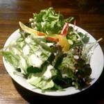 81083123 - このサラダは美味しい!
