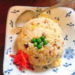 香林 - 炒飯 700円