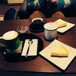 カフェホーム -