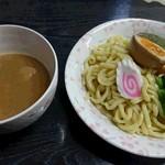 つけ麺 成屋 -