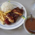 レストランブラジル 群馬県大泉店
