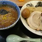 81083677 - 特製つけ麺(18-02)
