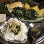 ニウギニ - 南国定食