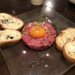 wine & kitchen Beeftei -