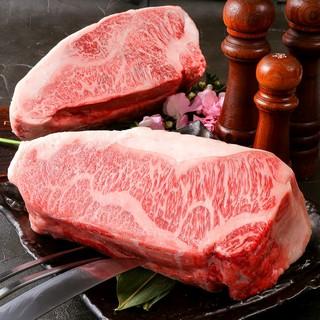 【黒毛和牛】神戸牛を味わう