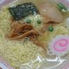 食堂 多万里 - 料理写真:塩ラーメン