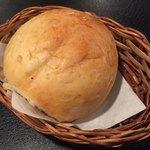 81089938 - このパンが絶品で(^-^)