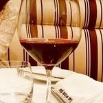 レザンファン ギャテ - Les enfants gates@代官山 赤ワイン 南アフリカ