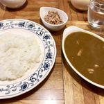 インドール - インドールカレー