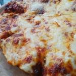 マーロウ - ミートピザ