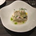 カルチェ・ラタン - 魚料理