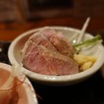 焼とんyaたゆたゆ - ☆豚フィレ(^○^)☆