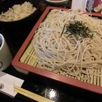 麺坊 万作 -  2017.05.07