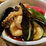 立呑ひろし - 揚げ出し豆腐