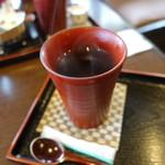 一乗寺中谷 - ☆紅茶でほっこり!(^^)!☆