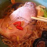 中国料理 金龍菜館 -