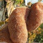 ミューレ - ツイストドーナッツ