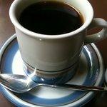 喫茶 吉野 - 喫茶吉野・ブレンドコーヒー