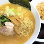 三珍 富士力食堂 - 料理写真:日替わり