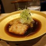 和食 いし津 - ☆胡麻豆腐の揚げ出し(#^.^#)☆